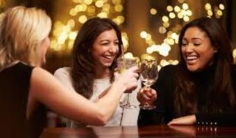 Cocktails women