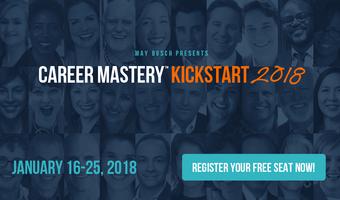 Career mastery kickstart 2018 twitter 1200x675