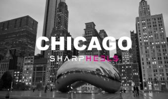 Sh event   chicago