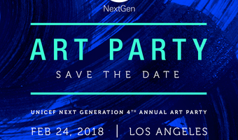 Artparty 2018 savethedate r3