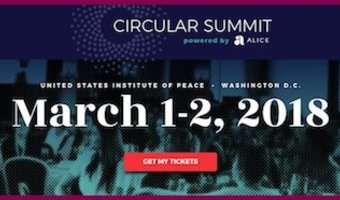 Circular summit 2018 promo for facebook and twitter