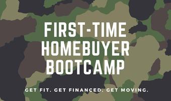 Bootcamp camo logo