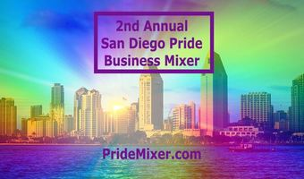 Sd pride mixer