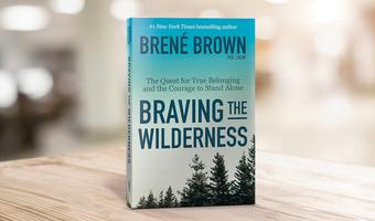 Braving the wilderness excerpt 1
