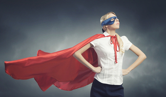 How to be superwoman at home and at work