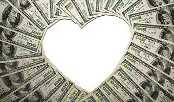 Financial newlyweds