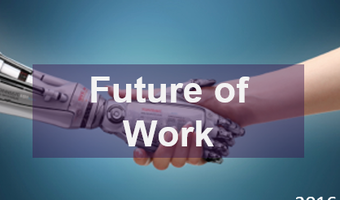 Future of work logo