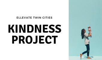 Kindness project header
