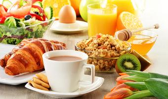 Breakfast photo  2