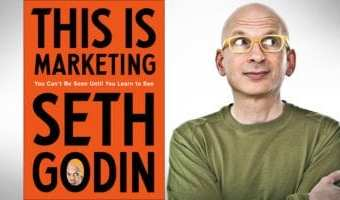 This is marketing seth godin 350x200