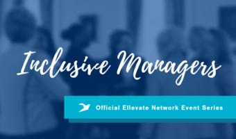 Inclusive managers eventbanner ellevate mar2019
