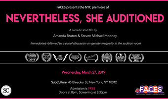 Faces nsa screening promo final