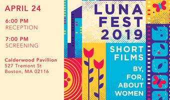 Lunafest banner  boston 01