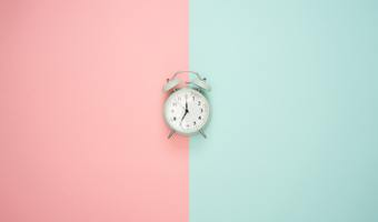 Alarm clock art background 1037993
