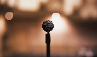 Mic mic stand microphone 64057