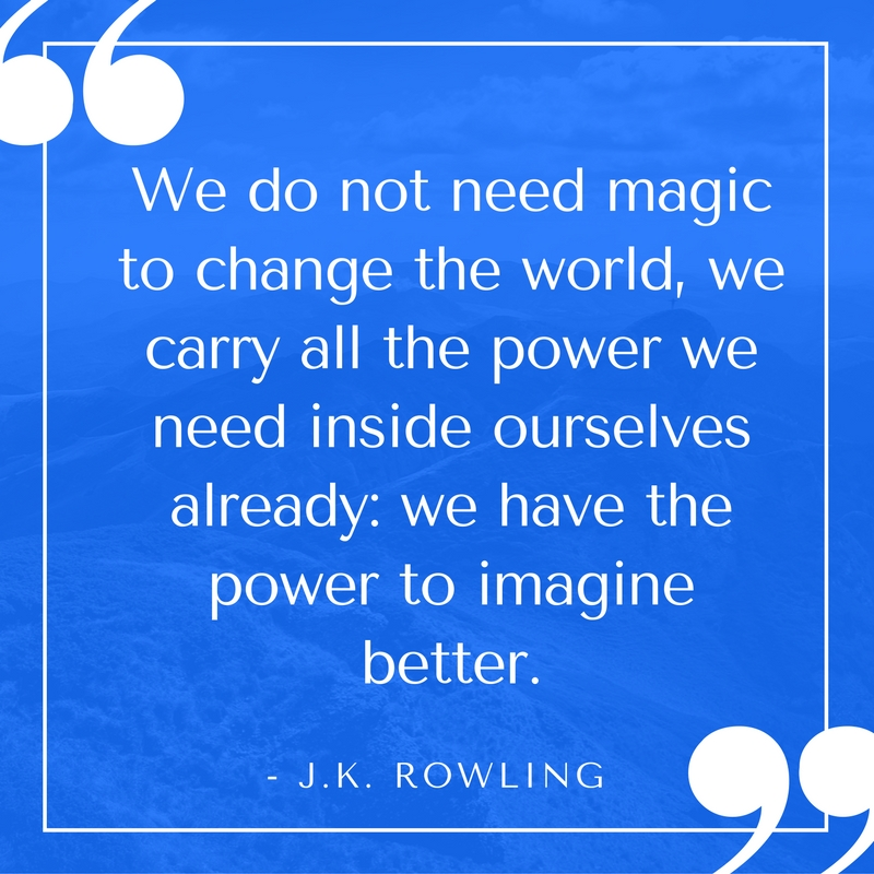 15 Best Change The World Quotes Ellevate