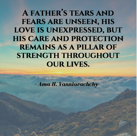Quotes To Celebrate Fathers Day Ellevate