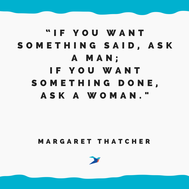 Quotes from Women in Politics | Ellevate