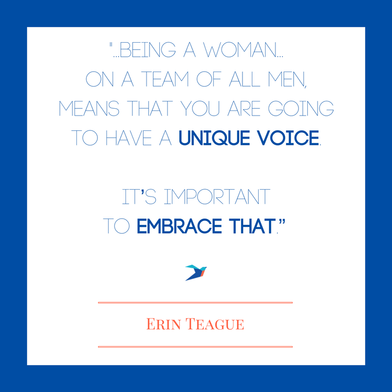 Quotes From Women In Tech Ellevate