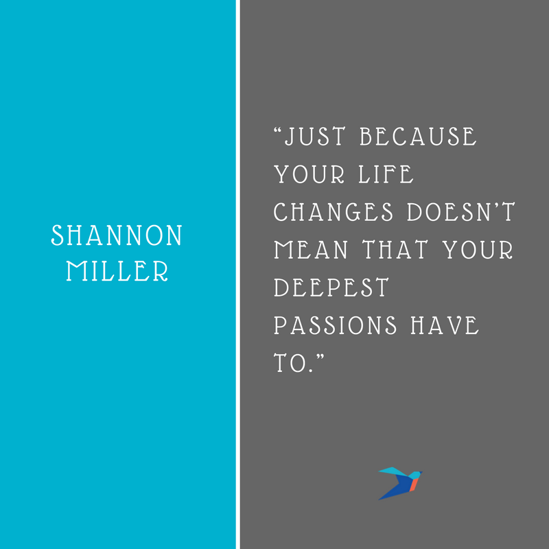 Quotes About Finding Your Passion | Ellevate