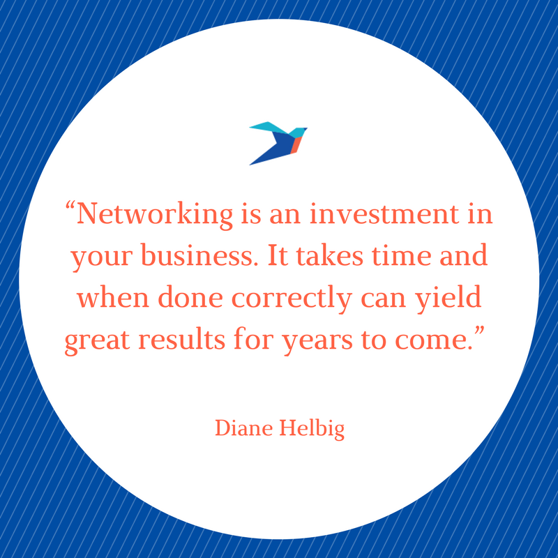 Quotes About Appreciating Your Network Ellevate