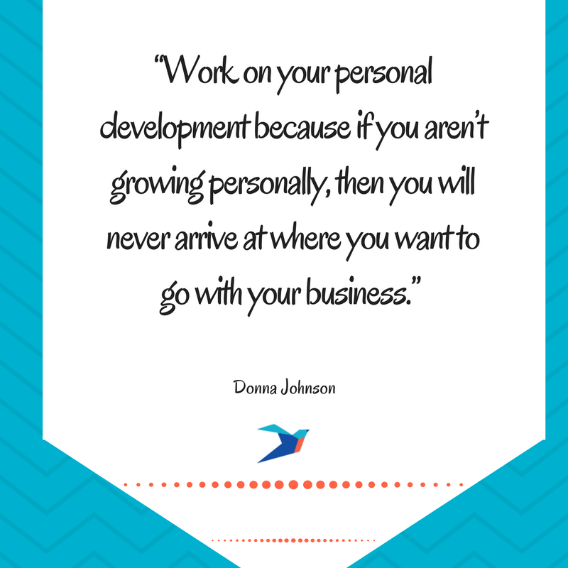 Quotes From Powerful Social Networkers Ellevate