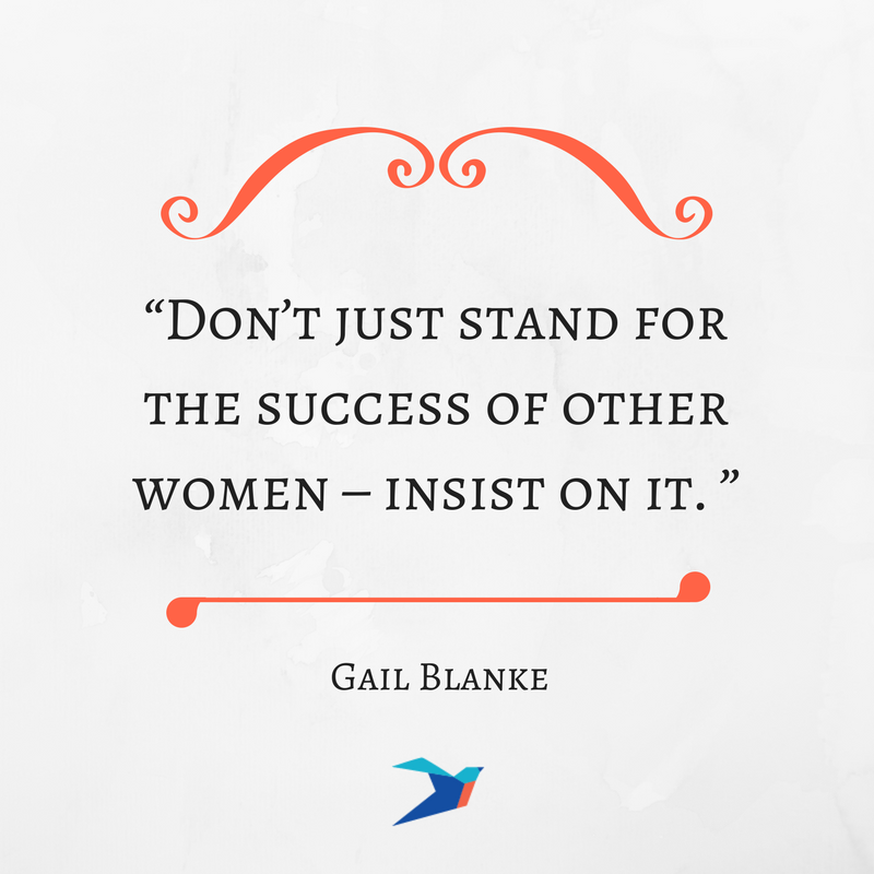 Gender Equality Quotes Custom Quotes From Leaders About Gender Impartiality Ellevate