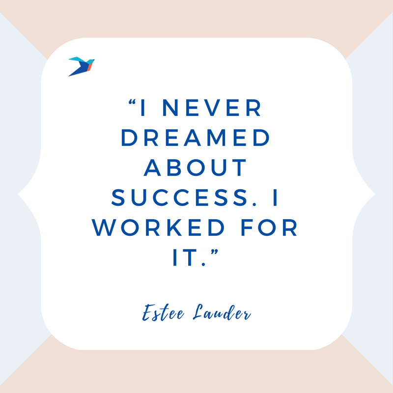 Quotes About Achieving Success On Your Career Journey Ellevate