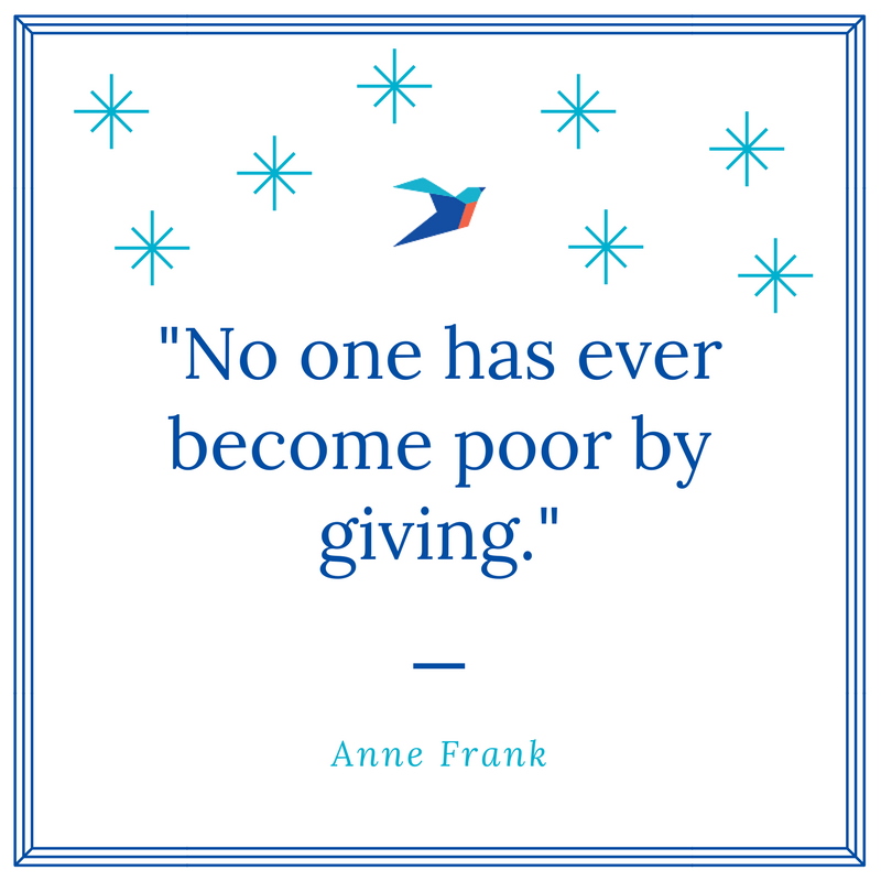 Quotes About the Power Of Giving | Ellevate