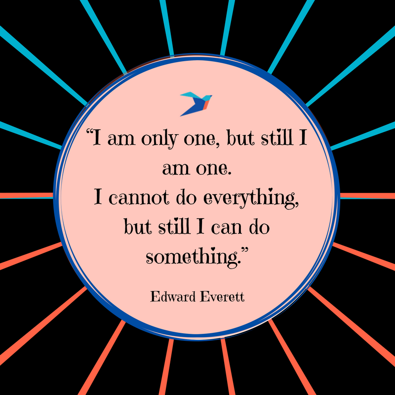 Quotes About Volunteering | Quotes About Importance Of Volunteering Ellevate