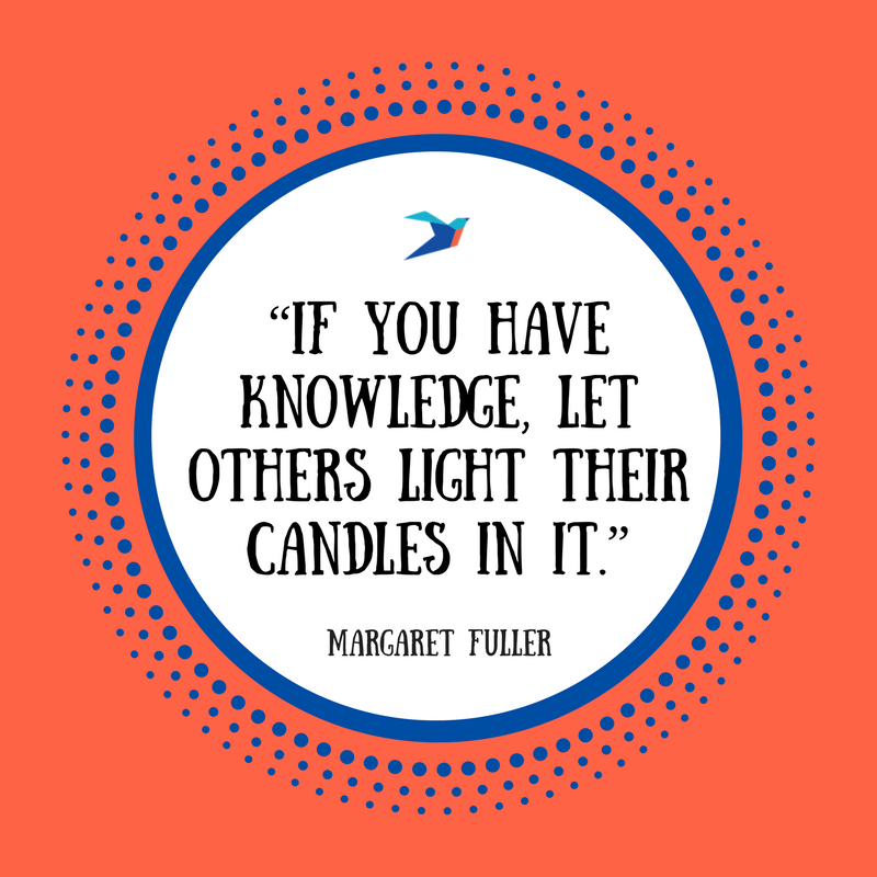 Quotes About Giving Back To Your Network Ellevate