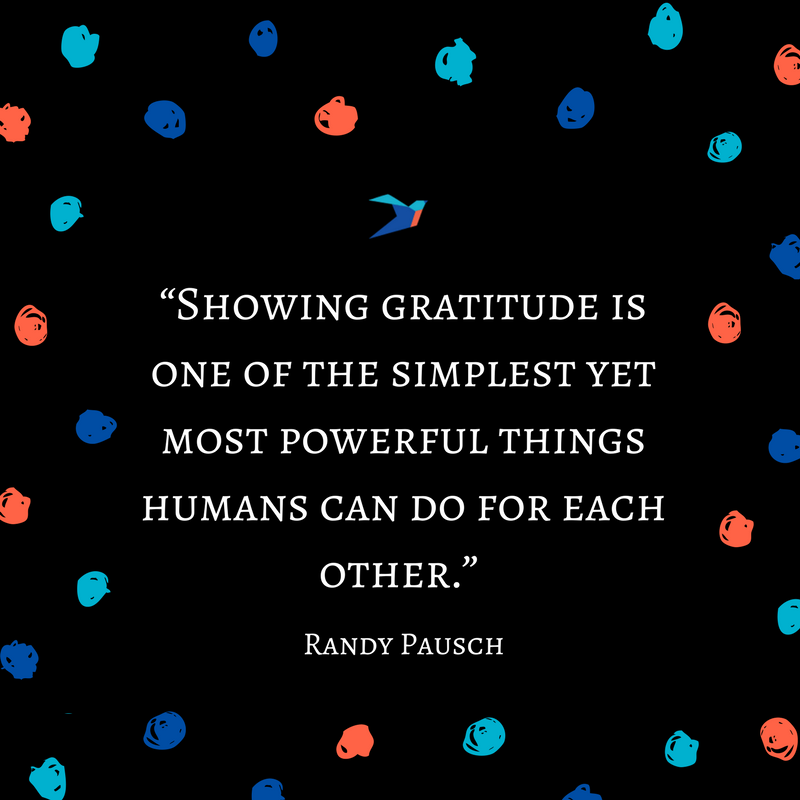 Image result for quotes on the importance of gratitude