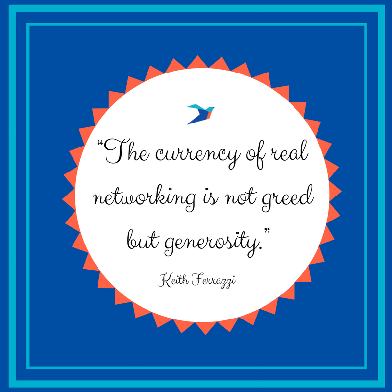 Quotes On Giving Back: Quotes About Giving Back To Your Network
