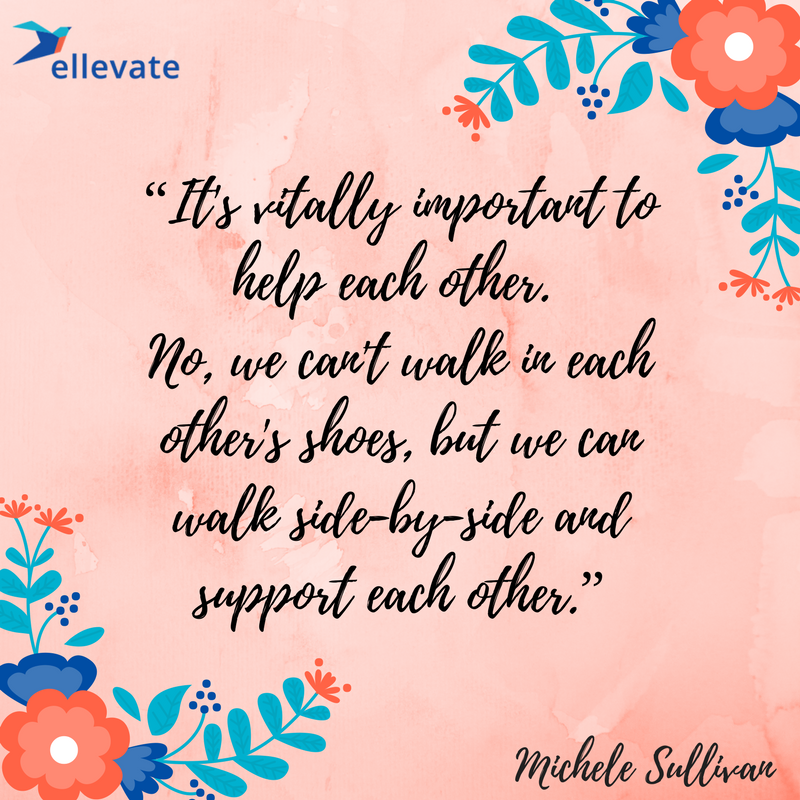 Quotes From Female Philanthropists Ellevate Unique Philanthropy Quotes