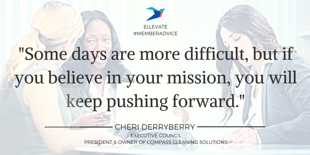 Member Advice Quotes To Inspire Ellevate