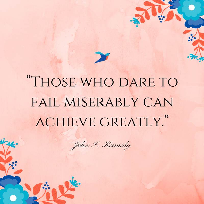 Inspiring Quotes About Overcoming Failure Ellevate
