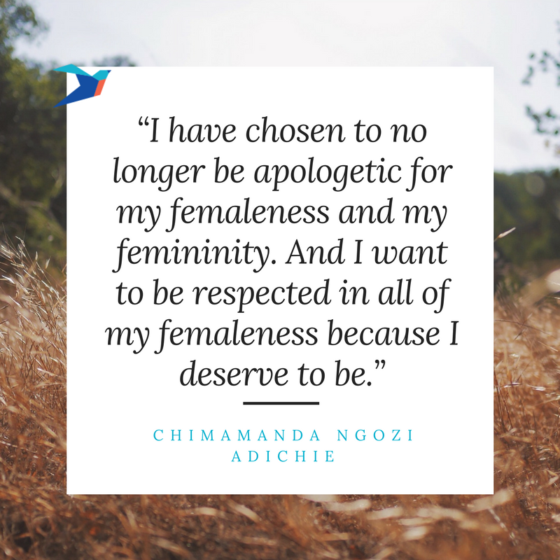 Inspirational Quotes From Black Female Authors Ellevate