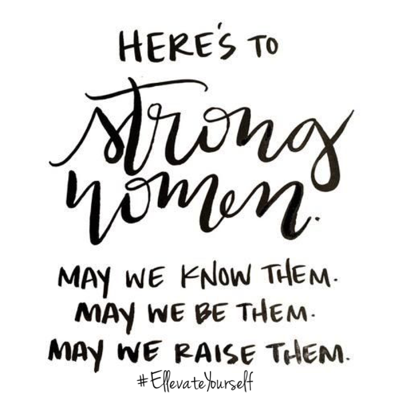 25 Inspirational Quotes for International Women's Day | Ellevate