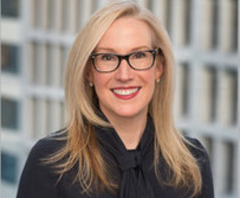 Heather Wilson Receives Promotion to Managing Director