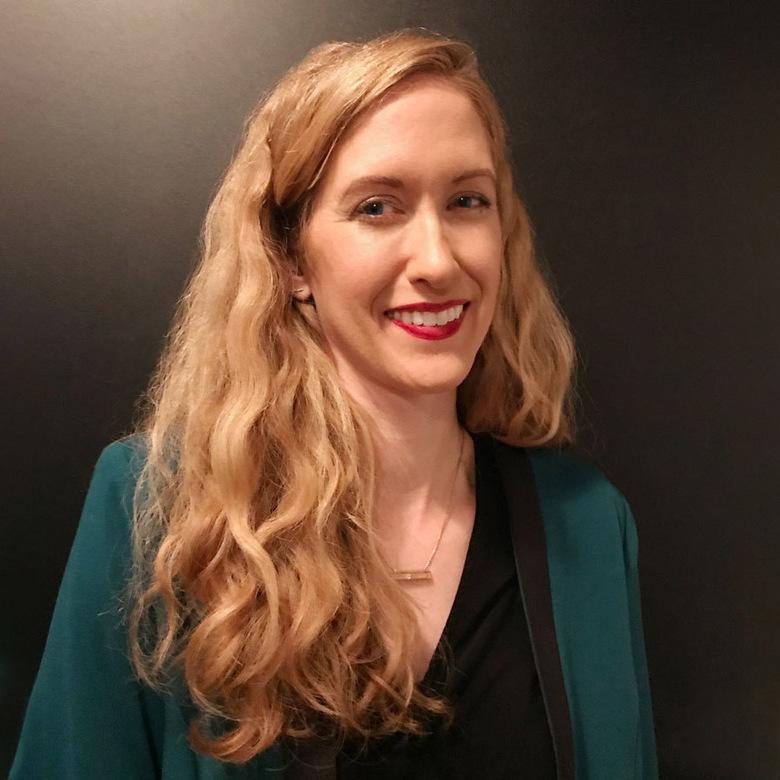 Jen Bergren Receives MBA in Digital Marketing