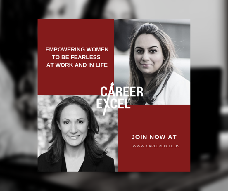 """""""Her Way To the Top"""" Author Hira Ali and CEO of 'Advancing Your Potential' Announces the Launch of Career Excel—the Premier  Online Leadership Training Program for Women"""