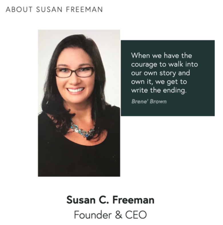 Susan Freeman's Book, The Ultimate Women Associates' Law Firm Marketing Checklist, Available on Amazon
