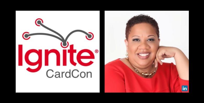 Sonya Smith-Valentine to Present at Ignite CardCon