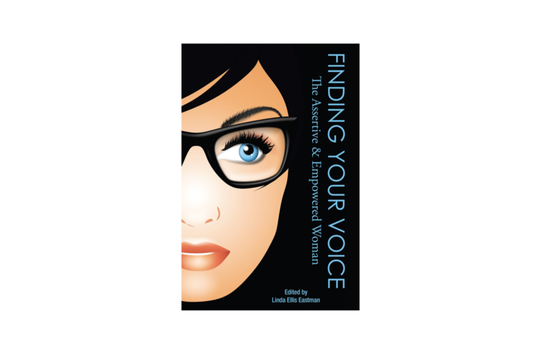 """Sabrina Nelson Co-Authors """"Finding Your Voice - The Assertive & Empowered Woman"""""""