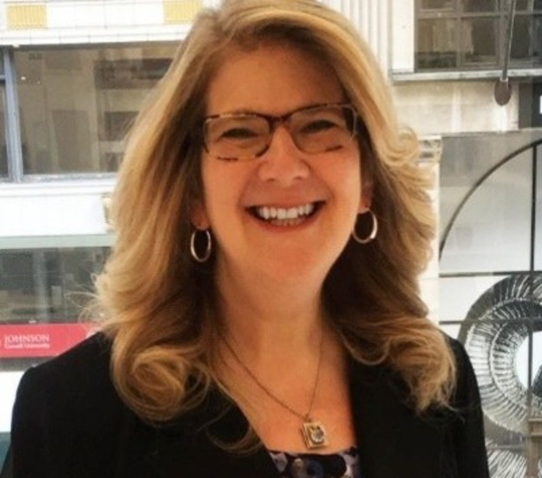 Kathy Sandler Becomes Co-President of Women's Media Group