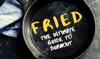 Fried podcast art copy