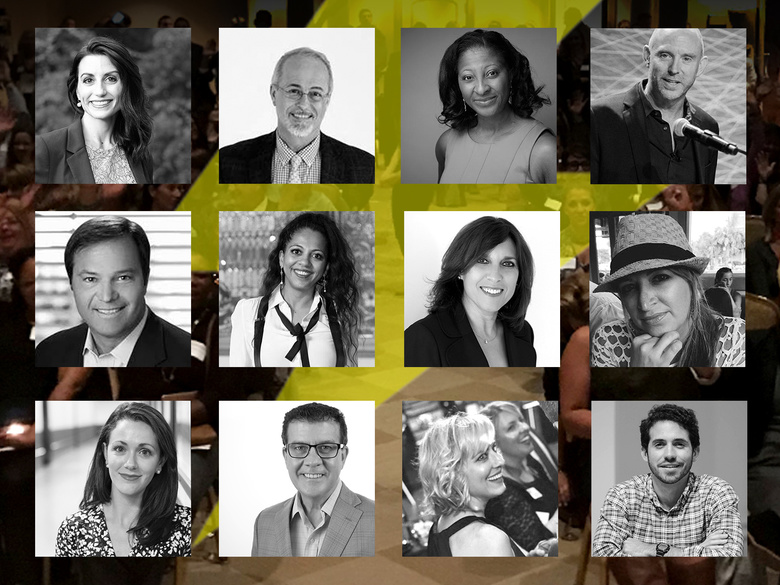 Simone Morris Selected as One of 12 Speakers for DisruptHR Charleston