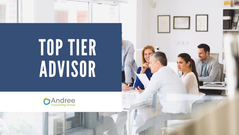 Kristin Andree Launches Top Tier Advisor Membership Platform for Financial Advisors