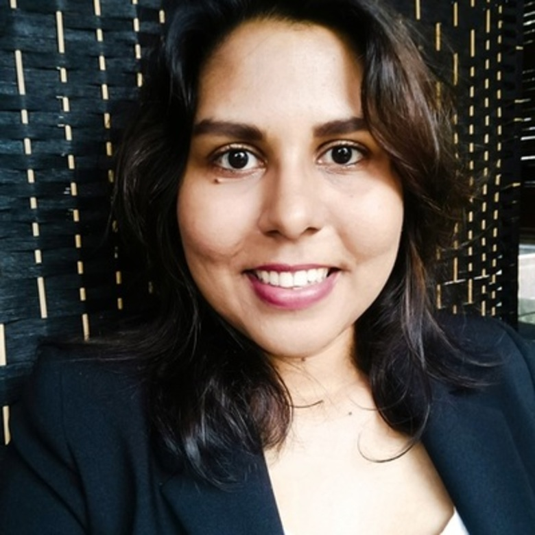 Haajira Jumaye Joins Ellevate as an EllevateHER Forward Fellow