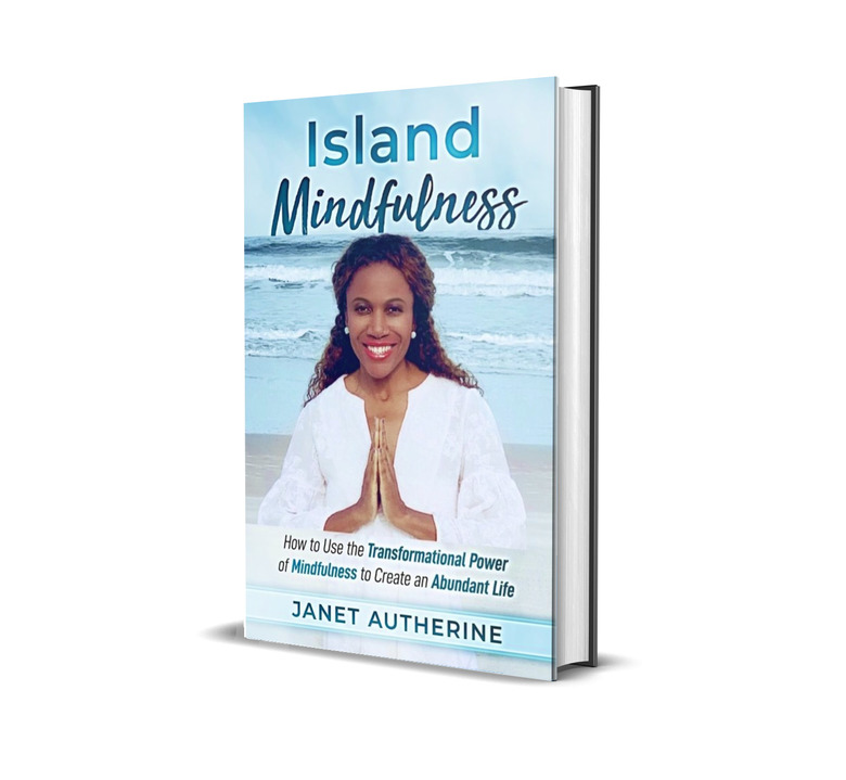 Janet Autherine James Mahon's Publishes New Book, How to Use the Transformational Power of Mindfulness to Create an Abundant Life